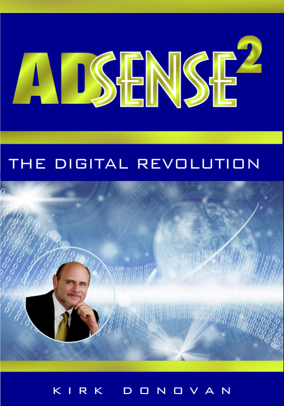 AdSense2: The Digital Revolution
