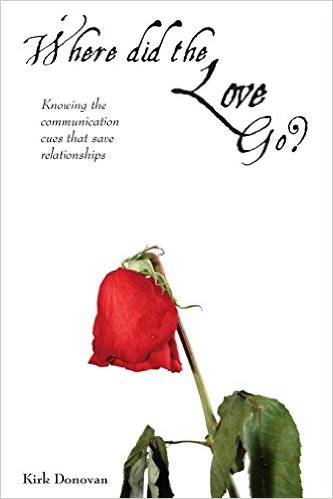 Where did the love go book