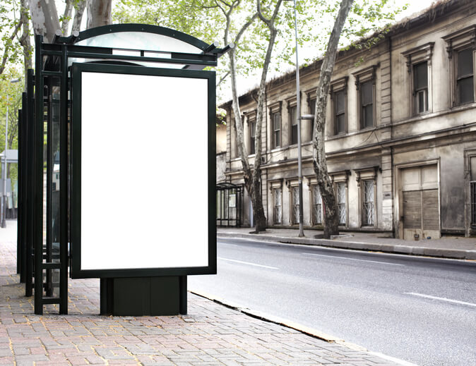 How to effectively use Outdoor Advertising