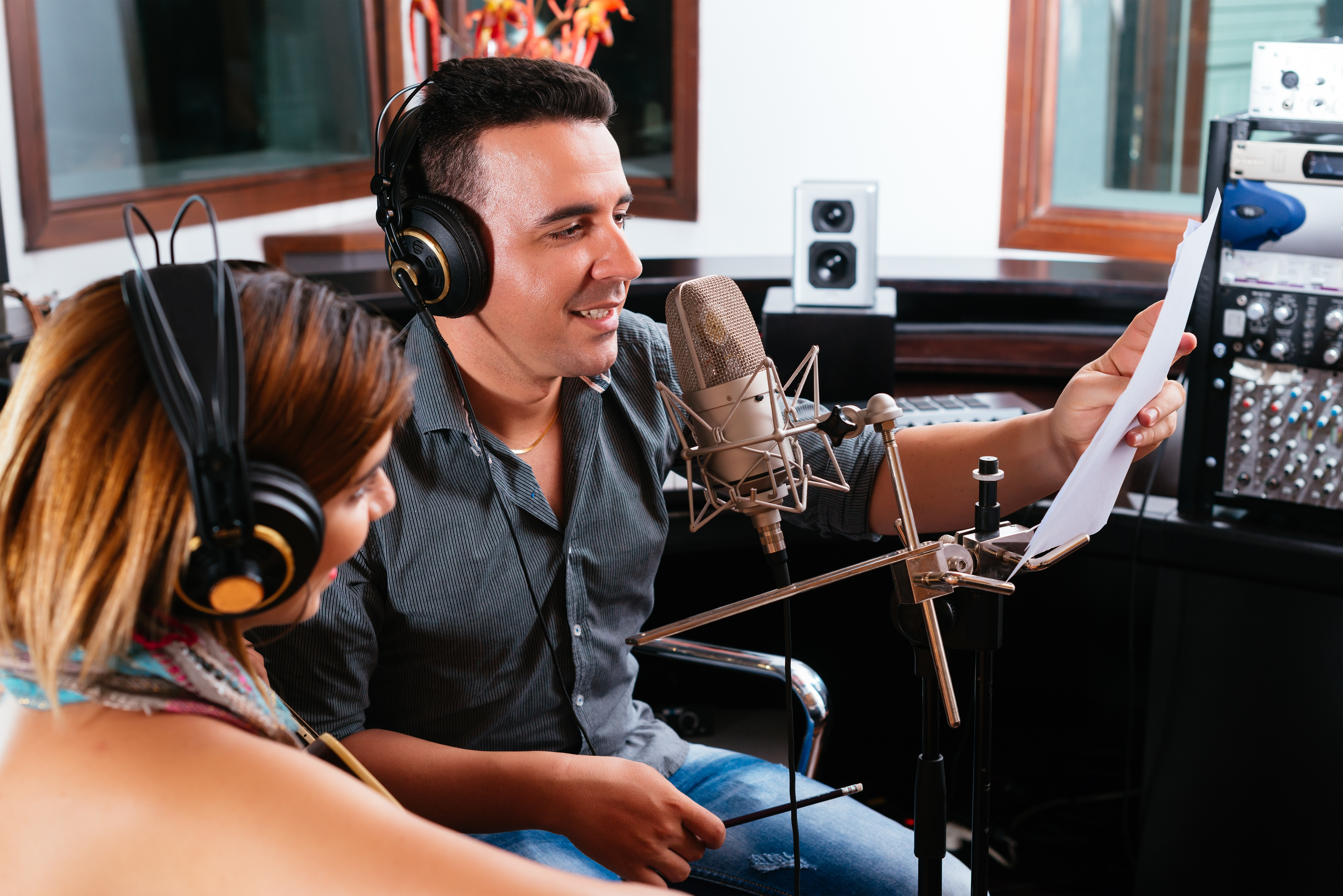 Developing an Effective Radio Advertising Campaign